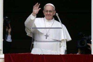 Le Pape François écrit au président américain Donald Trump