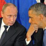 Poutine & Obama
