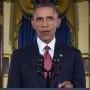 US President Barack