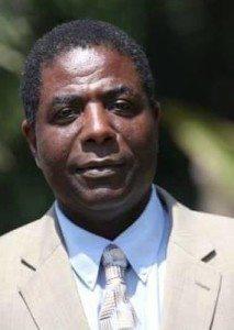 Enex J. Jean-Charles, nouveau PM nommé