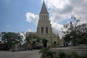 Eglise St. Pierre