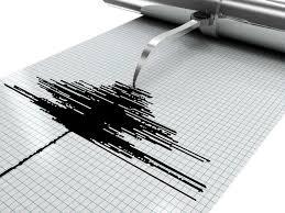 Tremblement, Seisme
