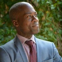 Frantz Toussaint, Politologue – socioéconoFrantmiste., Expert en politiques publiques et relations internationales, Photo LinkedIn