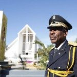 Lt Gen Lessage.,  Photo Loop Haiti