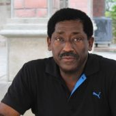 Editorialiste, Le National Haiti.