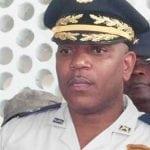 Importantes opérations de la Police à Port-au-Prince.