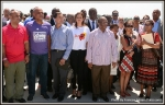 View the album American Airlines Inaugural Flight From Miami To Cap Haitian